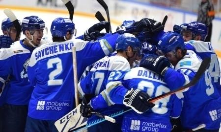 «Клуб из Казахстана по-прежнему удерживает первое место в таблице». СМИ удивляются лидерству «Барыса» на Востоке