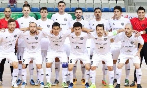 «Кайрат» с победы стартовал в Элитном раунде Кубка УЕФА