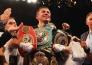 Сондерс назвал Головкина настоящим великим боксером