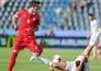 Сербское СМИ отметило, что Максимович стал игроком национальной сборной из «Астаны»