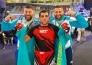 9 побед одержала сборная Казахстана на старте чемпионата мира по ММА в Бахрейне