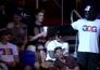 Маскот команды НБА заставил болельщика надеть футболку GGG