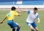 Белгибаев вызван в юношескую сборную