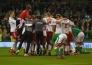 Дважды победившая Казахстан Дания пробилась на чемпионат мира-2018