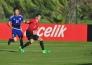 Мади Жакипбаев: «Мой дубль в ворота Уэльса — итог взаимодействия с партнерами по команде»
