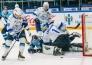 «Барыс» в третий раз в сезоне уступил «Сибири»