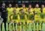 «Астана» сохранила позицию в рейтинге клубов УЕФА