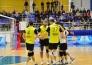 «Атырау» нанес «Алтаю» первое поражение в мужской Национальной лиге