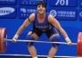 Федерация тяжёлой атлетики Казахстана оштрафована на 50 тысяч долларов