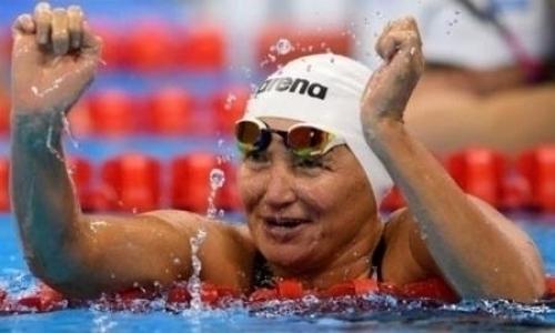 Пловчиха Габидуллина выиграла «золото» чемпионата мира в Мексике