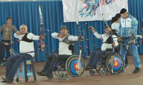 В Казахстане стартовал международный турнир по стрельбе из лука