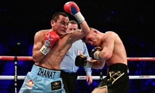 Менеджер Жакиянова раскритиковал Казахстанскую Федерацию профи бокса за бездействие