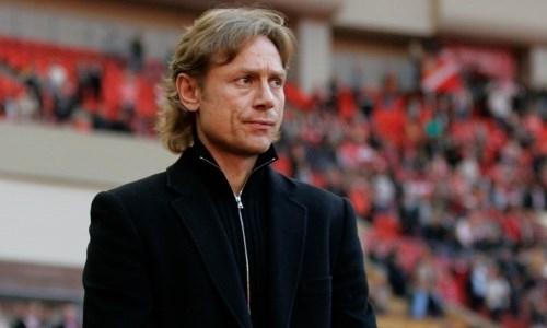Валерий Карпин может возглавить казахстанский «Иртыш»