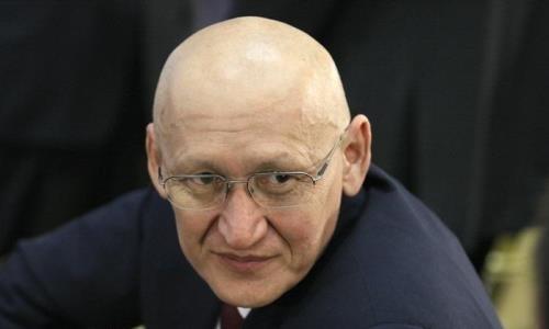 Болат Жамишев возглавил Национальную Федерацию конькобежцев