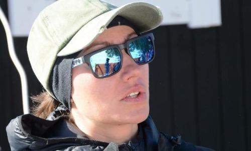Елена Круглыхина: «Наши ведущие фристайлеры будут бороться за медали Олимпиады в Пхёнчхане»