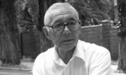 Умер легендарный Тимур Сегизбаев
