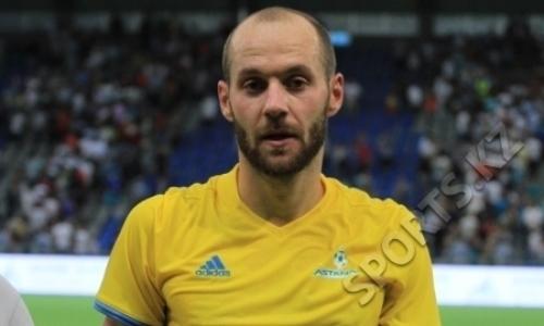 Маевский сравнил чемпионаты Казахстана и Беларуси