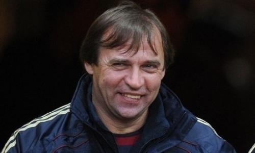 Александр Бородюк стал худшим тренером сборной Казахстана за последние 12 лет