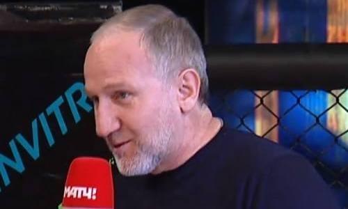 Основатель лиги ACB считает, что Оспанов победил Полпудникова