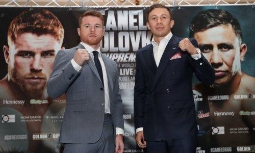Президент WBC назвал идеальную арену для боя-реванша Головкин — Альварес