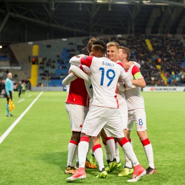 Астана, Лудогорец, АЕК, Локомотив иКопенгаген вышли в1/16 Лиги Европы