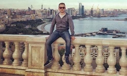 """Давид Чермак: «""""Астана"""" окажется тяжелой работой для """"Славии""""»"""