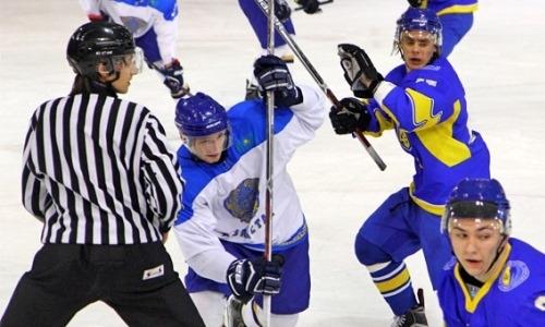 Сборная Казахстана снова обыграла Украину в товарищеском матче