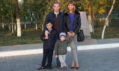 Виолетта Чуреева: «Футбол в Казахстане развивается, но очень медленно»
