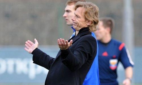 «Валера, не верим!». Почему Карпин для «Иртыша» — как Бородюк для сборной Казахстана