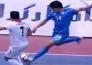 Видеообзор матча турнира «Четырех наций» Иран — Казахстан 2:1