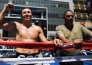 СМИ принизили заслуги тренера Головкина в становлении его как боксера