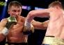 Непобежденный боксер поставил Головкина на второе место в своем P4P-рейтинге