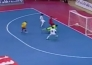 Видеообзор матча турнира «Четырех наций» Азербайджан — Казахстан 3:3
