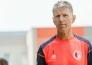 Тренер «Славии» не может сосредоточиться на «Астане» из-за мыслей о возможной отставке