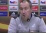 Видео предматчевой пресс-конференции Стоилова игры Лиги Европы «Славия» — «Астана»
