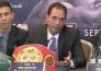 """Том Леффлер: «Результат боя Головкина и """"Канело"""" — это фингал для бокса»"""