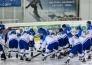 Фоторепортаж с товарищеских матчей Италия U-20 — Казахстан U-20 0:7, 1:9