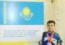 13-летний пауэрлифтер из Казахстана стал серебряным призером чемпионата Азии