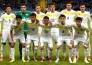 Сборная Казахстана — в третьей корзине группы «D» Лиги Наций УЕФА