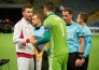 Статистика матча Лиги Европы «Славия» — «Астана» 0:1