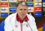 Ярослав Шилхавы: «Очень удивлен, что засчитали гол в наши ворота»