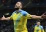 Футболист «Астаны» претендует на звание лучшего игрока недели в Лиге Европы