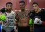 Ашкеев и Рахманкулов продолжают подготовку к своим следующим боям на профи-ринге