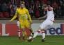 Видео исторического для «Астаны» матча Лиги Европы со «Славией»