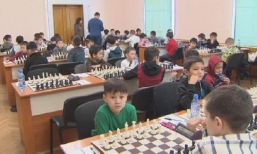 В Алматы стартовал чемпионат Казахстана среди юношей и девушек