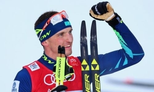 Казахстанец Полторанин одержал победу масс-старт на15км на«Тур деСки»