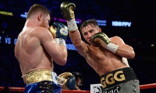 «Джошуа самый раздутый боксер вмире»— Тренер Паркера