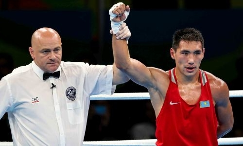 Жанибек Алимханулы ушел из сборной Казахстана