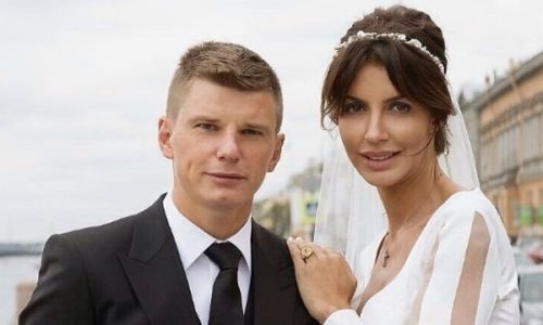 Невзоров подверг супругу футболиста Аршавина резкой критике