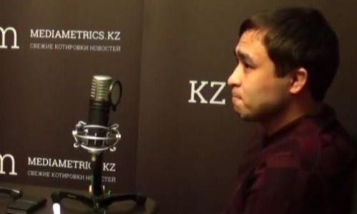 Тренер дисквалифицированного борца рассказал о допинге в казахстанской борьбе
